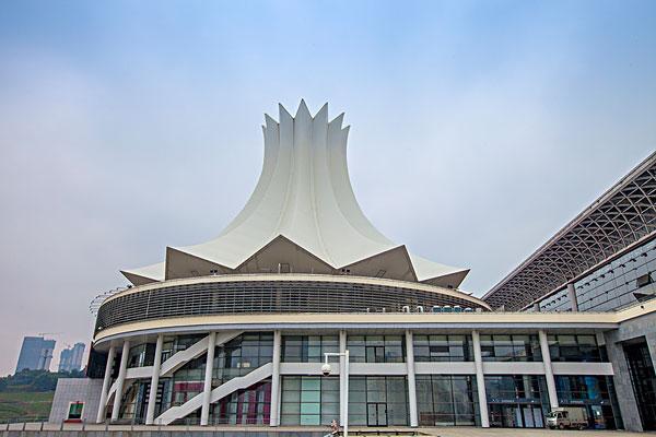 广西南宁 国际会展中心