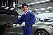 汽车修理人员