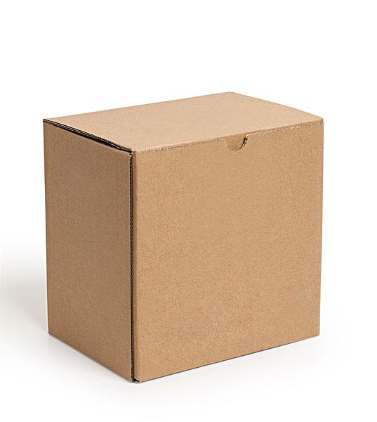 纸盒箱子设计图