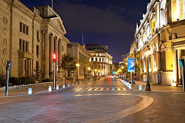 街景-门洞高度与建筑完成面的关系图片