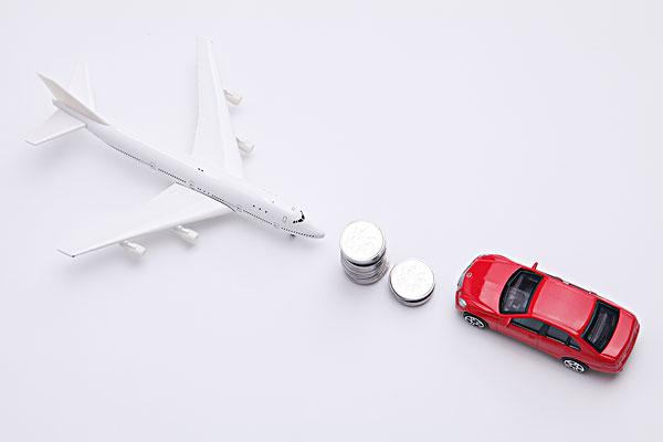 飞机与汽车