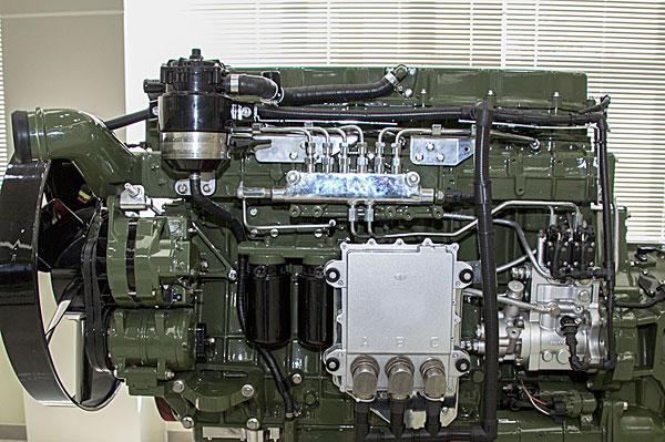 柴油发动机_柴油发动机图片
