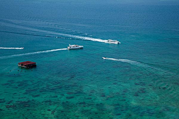 >海南岛地图
