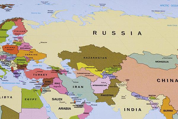 地图,欧亚大陆,中东图片