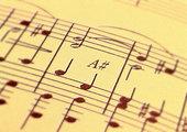 音乐,构图
