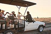 人,旅行队,越野,交通工具,斯坦陵布什,南非