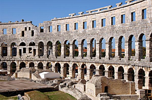 古罗马竞技场,世纪,广告图片
