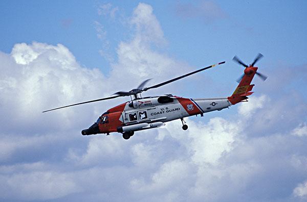 美国,西雅图,海岸警卫队,直升飞机,展示,节日
