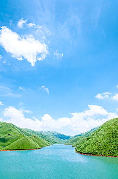 >桂林山水图片