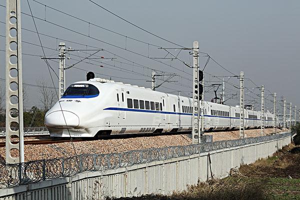 汉寿县高铁设计图