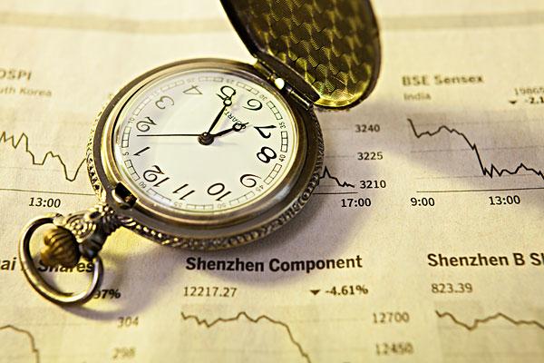 审计每一天——时间开销记录和分析