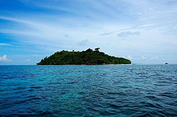 泰国普吉岛风景图片
