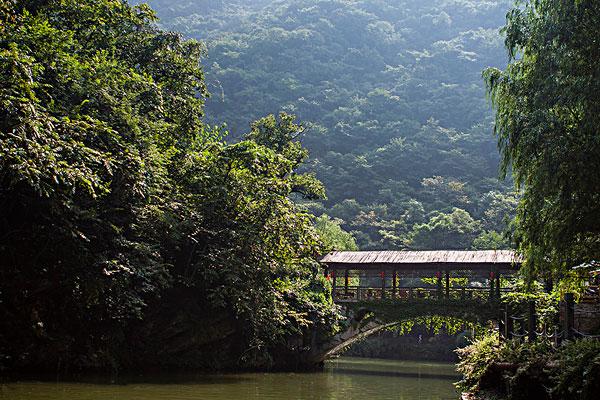 陕西风景图片 高清