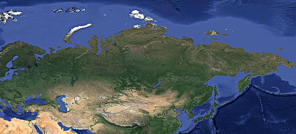 地球高清平面图欧亚