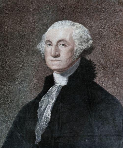 乔治-华盛顿