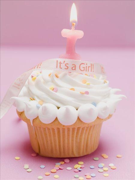 孩子的生日蛋糕