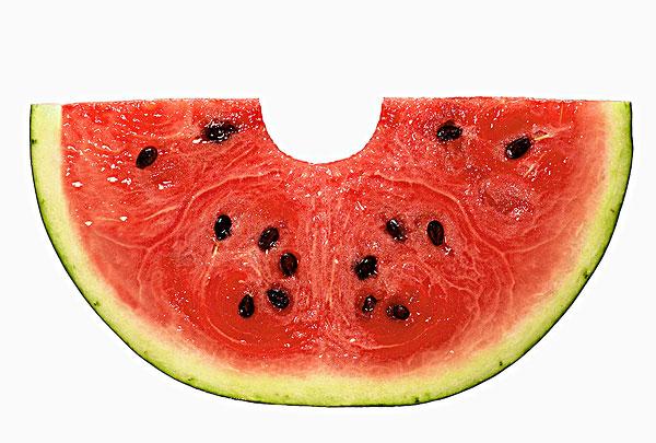 标题: 一片西瓜