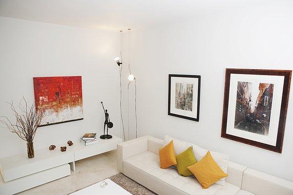 室内,客厅