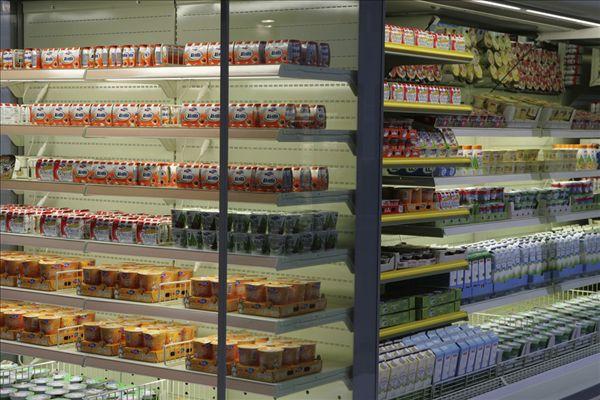>超市冰柜