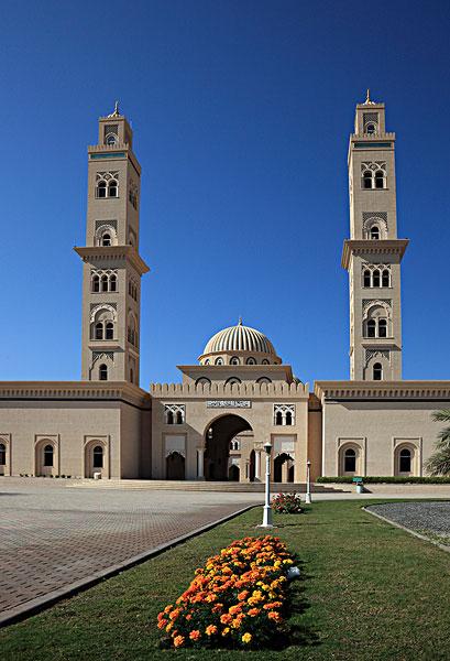 阿拉伯半岛_全景图片