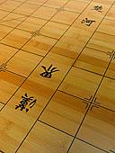 中国象棋,亚洲