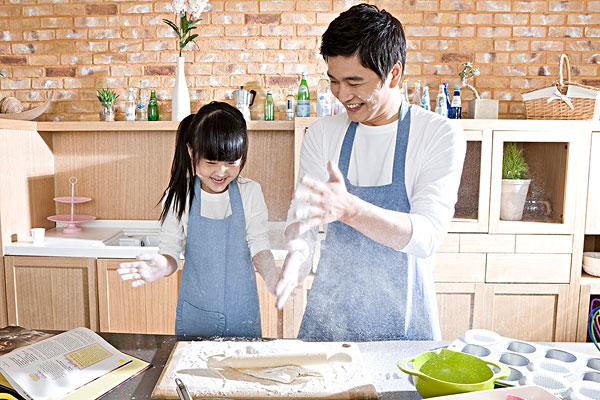 家庭厨房用品-时尚生活-全景网