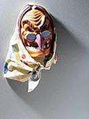 恐怖,面具