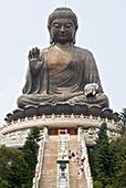 大佛,寺院