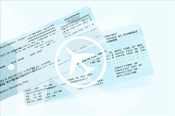 飞机票查询预订
