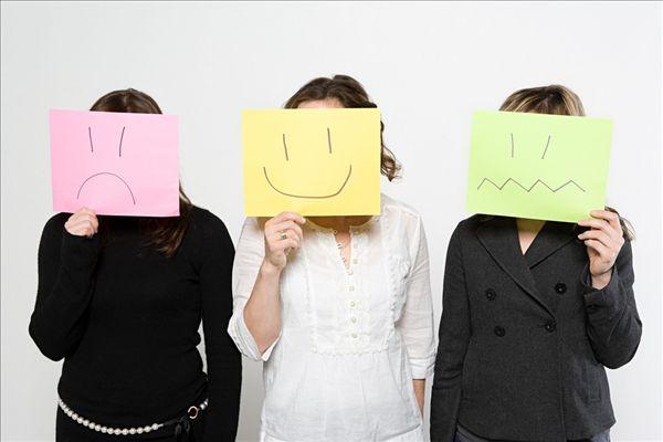 情緒對生理健康影響