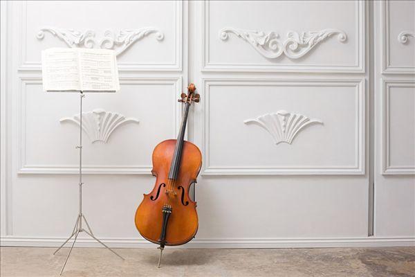 初学大提琴乐谱 大提琴谱初学 大提琴西西里舞曲乐谱