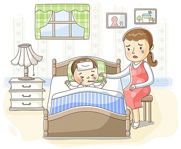 照顾可爱婴儿7
