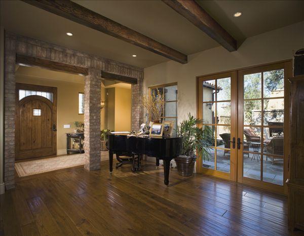 入口,大厅,吊顶,大钢琴