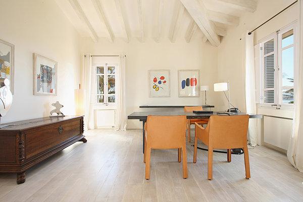 浅色地板装修效果图-浅色地板装修效果图大全-全景
