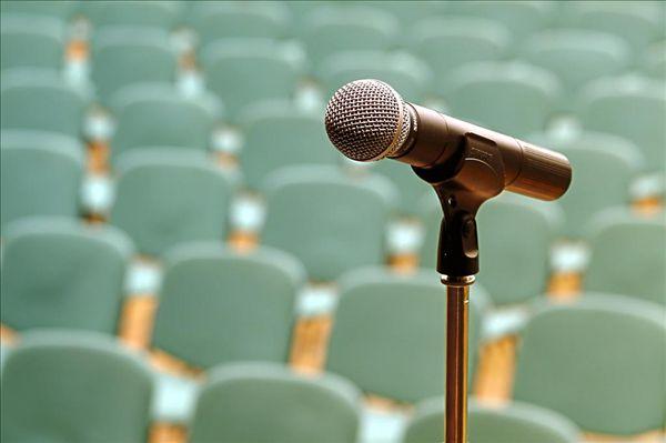 2014年11月5日线上讨论:谈谈语音读书