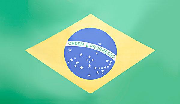 巴西国旗的含义_巴西国旗的含义-