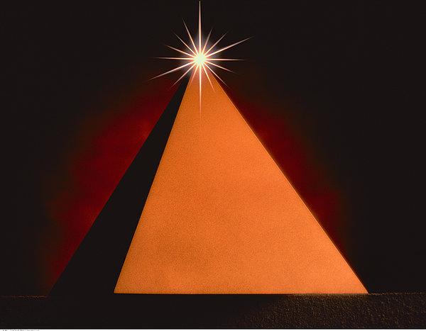 黄金,金字塔-全景图片-读图时代,美好人生