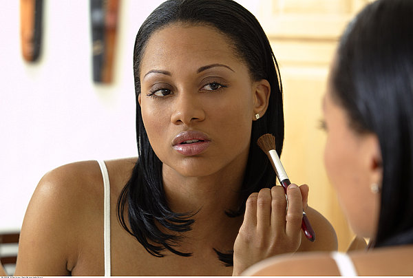 黑人美女-黑人美女图片下载-黑人美女图片大全-全景