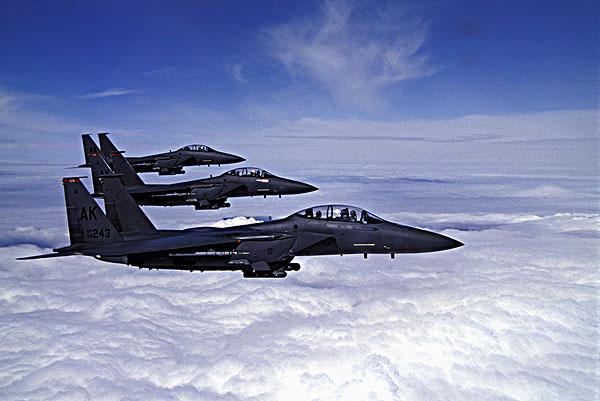 军事,喷气式飞机
