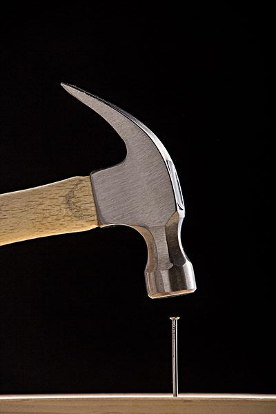scratch素材 锤子