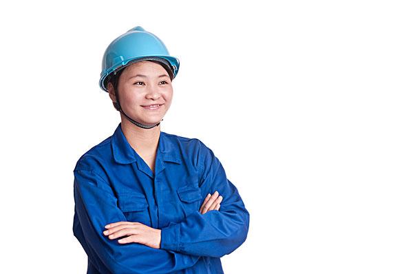 女工园地宣传展板