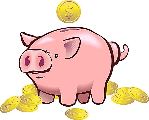 卡通猪-卡通猪图片下载-卡通猪图片大全-全景图片网
