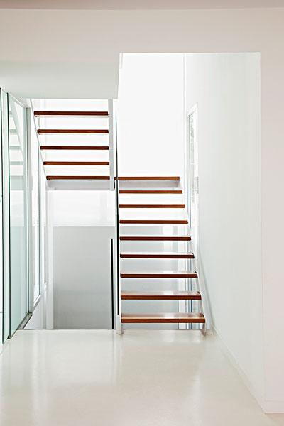 别墅楼梯装修效果图-别墅楼梯装修效果图大全-全景