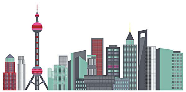 城市,东方明珠塔