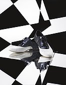 黑白 漆皮/黑白,皮革,鞋,漆皮下载相似预览购买