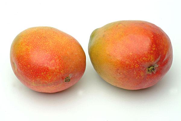 描写芒果的句子
