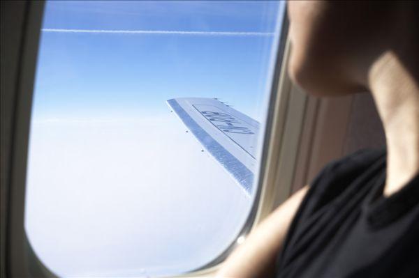 飞机舷窗_飞机舷窗图片