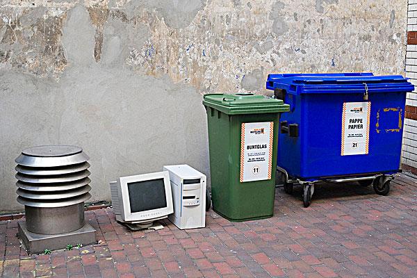 分类垃圾箱_分类垃圾箱图片