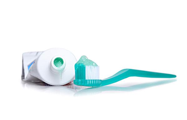 牙膏拟人化简笔画