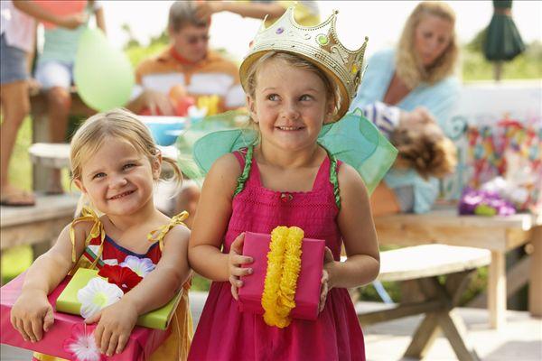 在家为孩子开生日派对要准备什么-儿童生日派对需要?